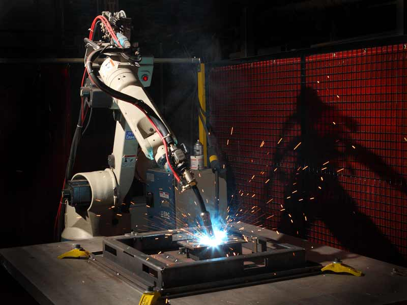 robotic-welding-cell