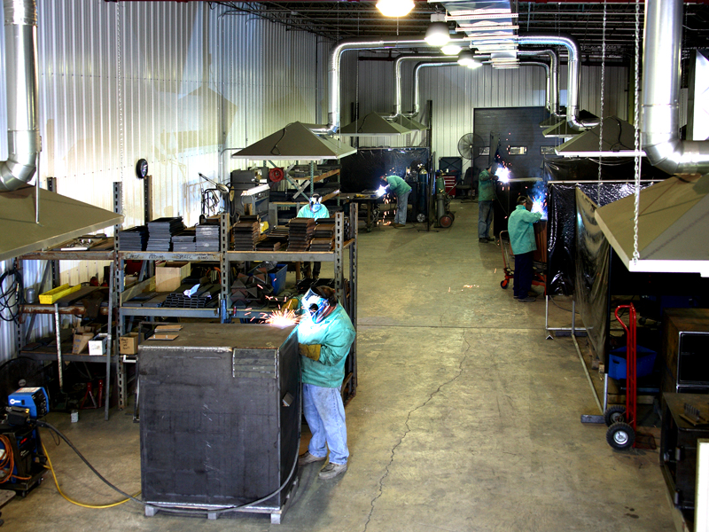 welding-department