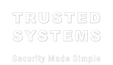 Trusted Systems – Classified Security Solutions